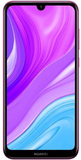 Смартфон Huawei Y7 2019 4+64GB Aurora Purple (DUB-LX1)