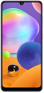Смартфон Samsung Galaxy A31 128GB White (SM-A315F)