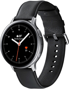 Смарт-часы Samsung Galaxy Watch Active2 Steel (SM-R820)