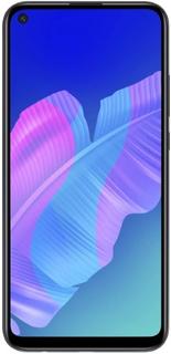 Смартфон Huawei P40 Lite E NFC Midnight Black (ART-L29N)