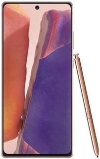 Смартфон Samsung Galaxy Note 20 256GB Bronze (SM-N980F/DS)