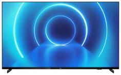 """Ultra HD (4K) LED телевизор 70"""" Philips 70PUS7605"""