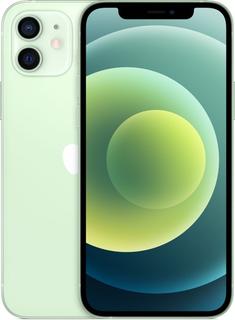 Смартфон Apple iPhone 12 128GB Green (MGJF3RU/A)