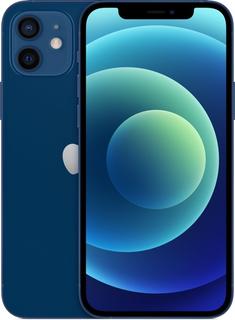 Смартфон Apple iPhone 12 128GB Blue (MGJE3RU/A)