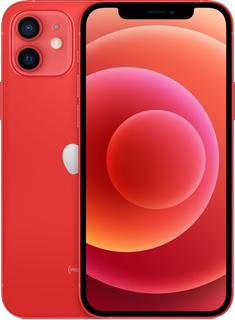 Смартфон Apple iPhone 12 256GB (PRODUCT)RED (MGJJ3RU/A)