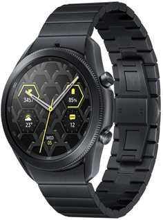 Смарт-часы Samsung Galaxy Watch3 45mm Titanium (SM-R840N)