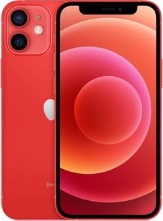 Смартфон Apple iPhone 12 mini 64GB (PRODUCT)RED (MGE03RU/A)