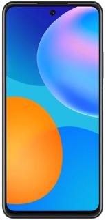 Смартфон Huawei P Smart 2021 4+128GB Midnight Black (PPA-LX1)