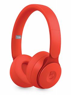 Беспроводные наушники с микрофоном Beats Solo Pro More Matte Red (MRJC2EE/A)