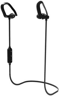 Беспроводные наушники с микрофоном Telefunken TF-HS1004B Black