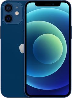 Смартфон Apple iPhone 12 mini 256GB Blue (MGED3RU/A)