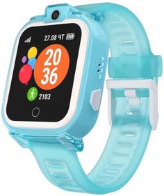 Детские умные часы Geozon Energy Blue (G-W07BLU)