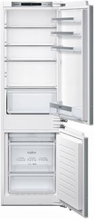 Встраиваемый холодильник комби Siemens KI86NVF20R