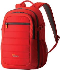 Рюкзак для фотокамеры Lowepro Tahoe BP 150 Mineral Red
