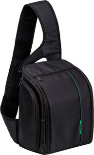 Рюкзак для фотокамеры RIVACASE 7470 Black