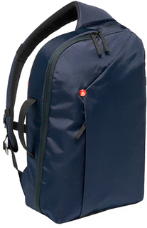 Рюкзак-слинг для фотокамеры Manfrotto NX Blue (NX-S-IBU-2)