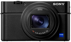 Компактный фотоаппарат Sony DSC-RX100M6