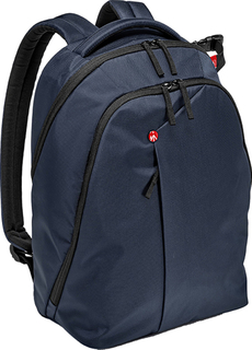 Рюкзак для фотокамеры Manfrotto MB NX-BP-VBU