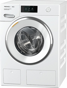 Стиральная машина Miele White Edition WWR860WPS