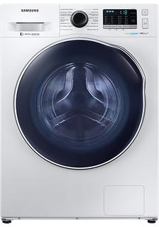 Стиральная машина с сушкой Samsung WD80K52E0AW