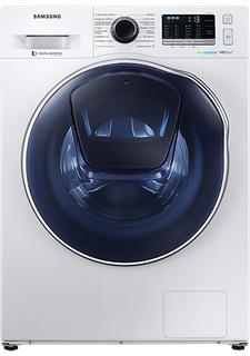 Стиральная машина с сушкой Samsung WD80K52E0ZW