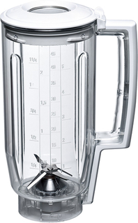 Насадка для кухонного комбайна Bosch MUZ5MX1