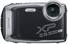 Компактный фотоаппарат Fujifilm FinePix XP140 Dark Silver (FFX-XP140DS-EE)