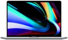 Ноутбук Apple MacBook Pro 16 Core i9 2,4/64/1TB RP5500M 4G Space Gray