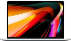 Ноутбук Apple MacBook Pro 16 Core i7 2,6/32/512GB RP5500M 8G Silver (Z0Y1000RR)