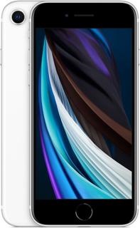 Смартфон Apple iPhone SE 2020 256GB White (MXVU2RU/A)