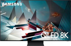 "Ultra HD (8K) QLED телевизор 82"" Samsung QE82Q800TAU"