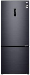 Холодильник LG DoorCooling+ GC-B569PBCZ