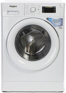 Стиральная машина Whirlpool FWSpace Grey61053W RU