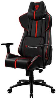 Геймерское кресло THUNDERX3 BC7-Black-Red Air