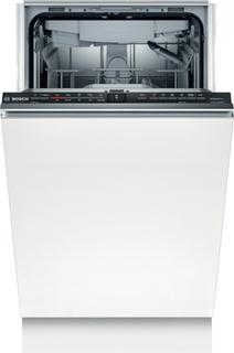 Встраиваемая посудомоечная машина Bosch Serie | 2 Hygiene Dry SPV2HMX4FR
