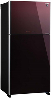 Холодильник Sharp SJXG60PGRD