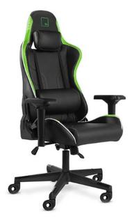 Геймерское кресло WARP XN-BGN