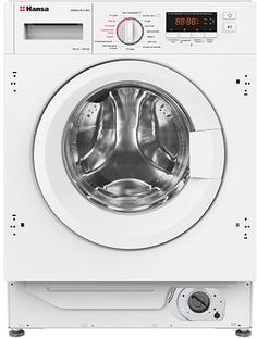 Встраиваемая стиральная машина Hansa WDHG814BIB