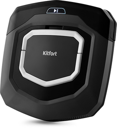 Робот-пылесос Kitfort КТ-570
