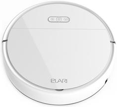 Робот-пылесос Elari SmartBot Brush SBT-001A White