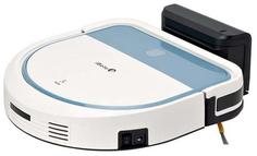 Робот-пылесос iBoto Smart N520GT Aqua Blue