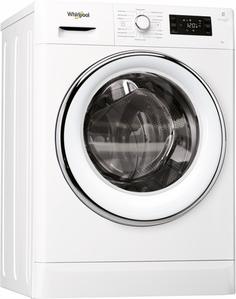 Стиральная машина Whirlpool FWSG61283 WC RU