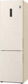 Холодильник LG DoorCooling+ GA-B509CEQM