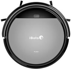 Робот-пылесос iBoto Smart X320G Aqua