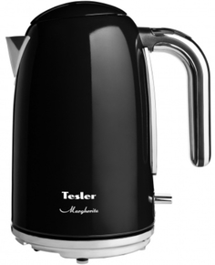 Электрочайник Tesler KT-1755 Black