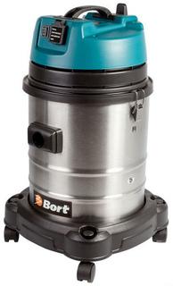 Строительный пылесос Bort BSS-1440-Pro (98297089)