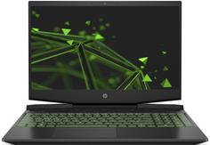 Игровой ноутбук HP Pavilion Gaming 15-dk1074ur (316F7EA)