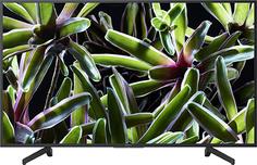 """Ultra HD (4K) LED телевизор 55"""" Sony KD-55XG7096"""