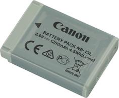 Аккумулятор для компактных фотокамер Canon NB-13L