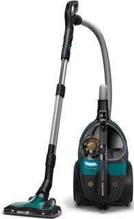 Безмешковый пылесос с технологией PowerCyclone 10 Philips 9000 Series XB9185/09
